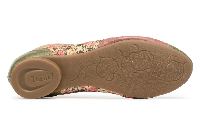 Think - Guad 82288 (Multicolor) - Think Botines  en Más cómodo modelo más vendido de la marca 9a74a4