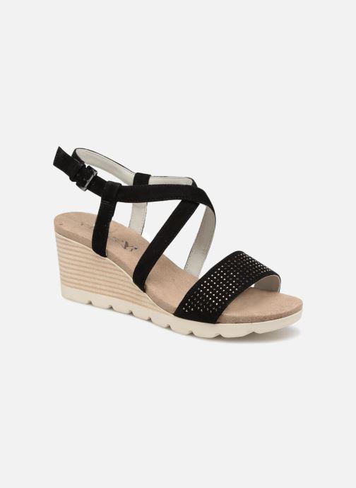 Sandales et nu-pieds Femme Edenia