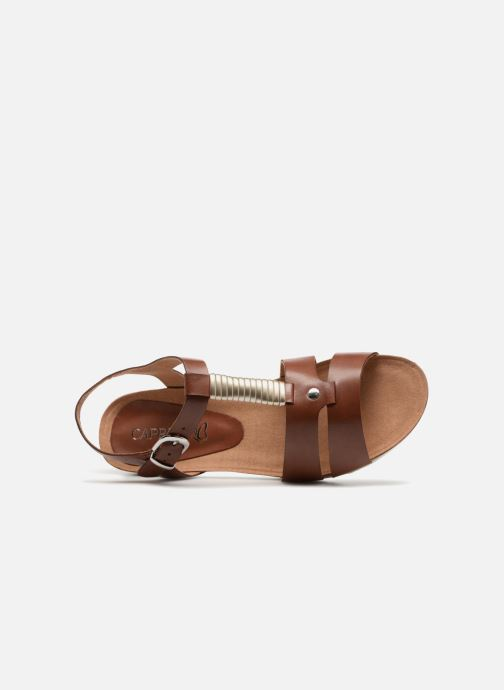 Caprice Giliana (braun) - - - Sandalen bei Más cómodo 0075d3