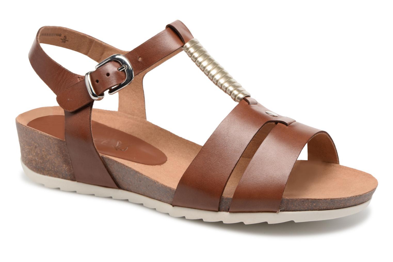 Nuevo - zapatos Caprice Giliana (Marrón) - Nuevo Sandalias en Más cómodo 58ee85