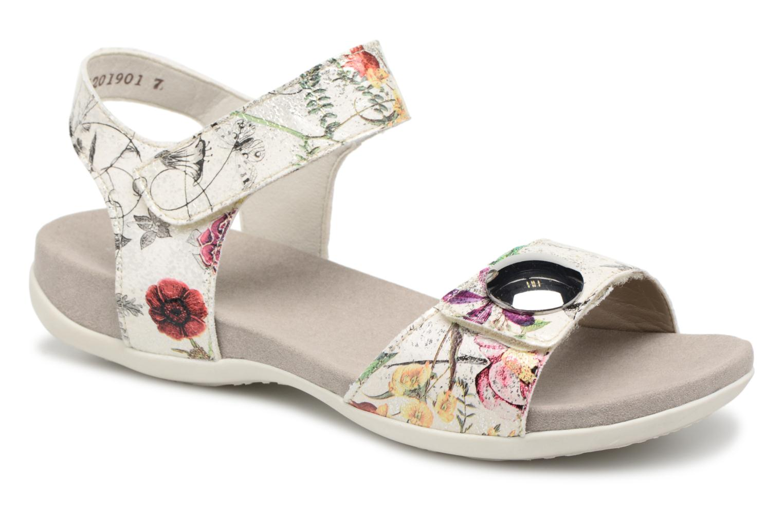 Sandali e scarpe aperte Donna Valeria K2242