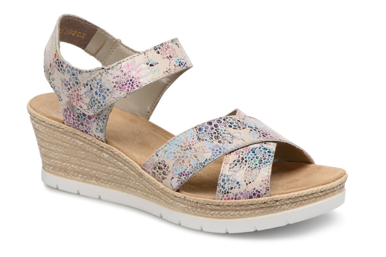 Sandali e scarpe aperte Donna Jaida 61943