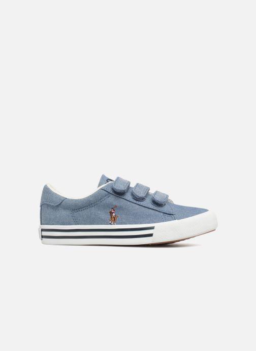 Sneaker Polo Ralph Lauren Easten EZ blau ansicht von hinten