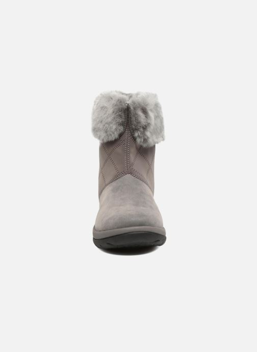 Ankle boots Clarks Cabrini Reef Grey model view