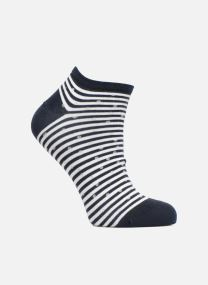 Mini Sox Marine Pois
