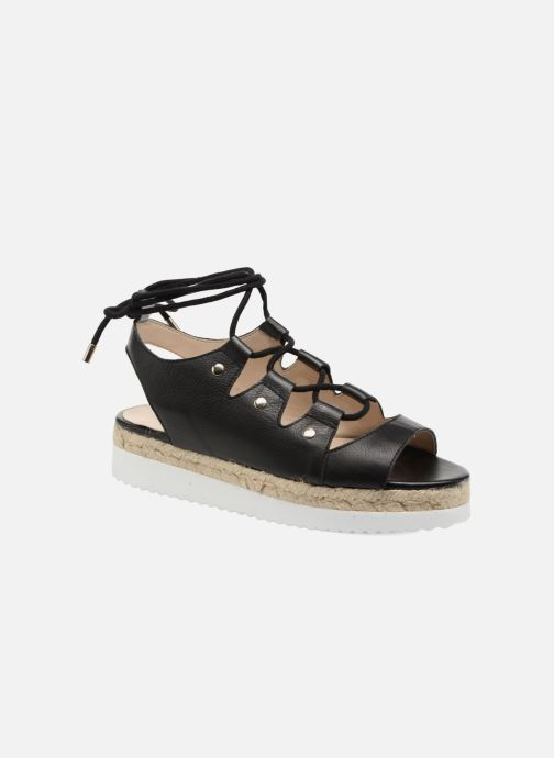 Sandales et nu-pieds Aldo AFIGOWET 97 Noir vue détail/paire