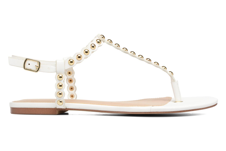 Sandali e scarpe aperte Aldo BALATA 70 Bianco immagine posteriore