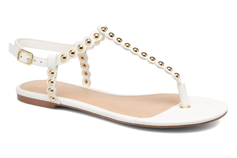Sandali e scarpe aperte Aldo BALATA 70 Bianco vedi dettaglio/paio