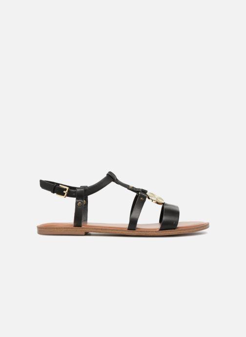 Sandales et nu-pieds Aldo CHICKASAW 96 Noir vue derrière