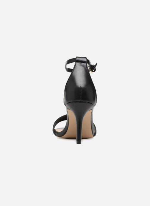 Sandales et nu-pieds Aldo GWUNG 95 Noir vue droite