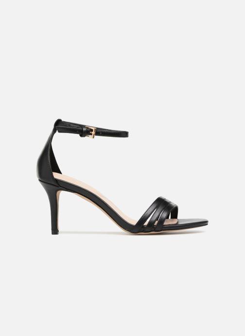 Sandales et nu-pieds Aldo GWUNG 95 Noir vue derrière