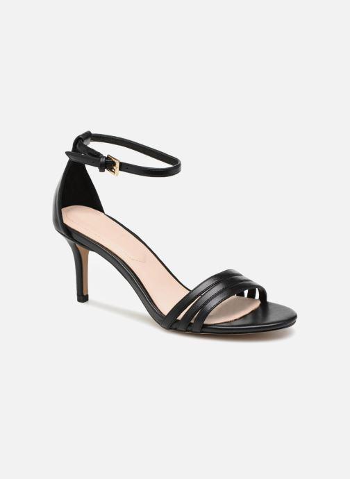 Sandales et nu-pieds Aldo GWUNG 95 Noir vue détail/paire