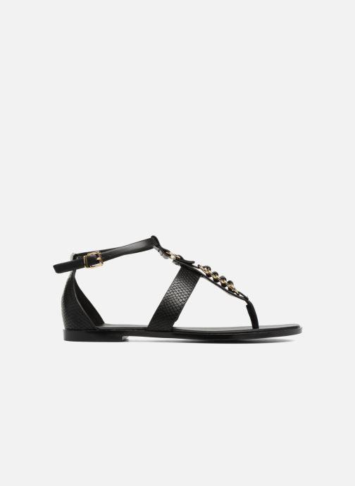 Sandales et nu-pieds Aldo KEYMA 96 Noir vue derrière