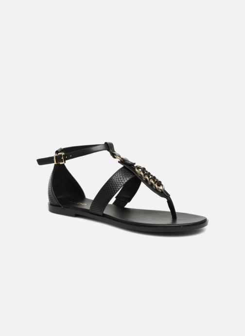 Sandales et nu-pieds Aldo KEYMA 96 Noir vue détail/paire
