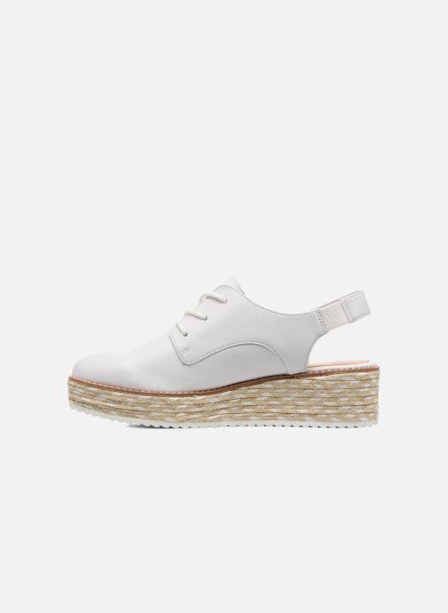 Aldo LAMBRATE 70 (Bianco) - Scarpe con lacci