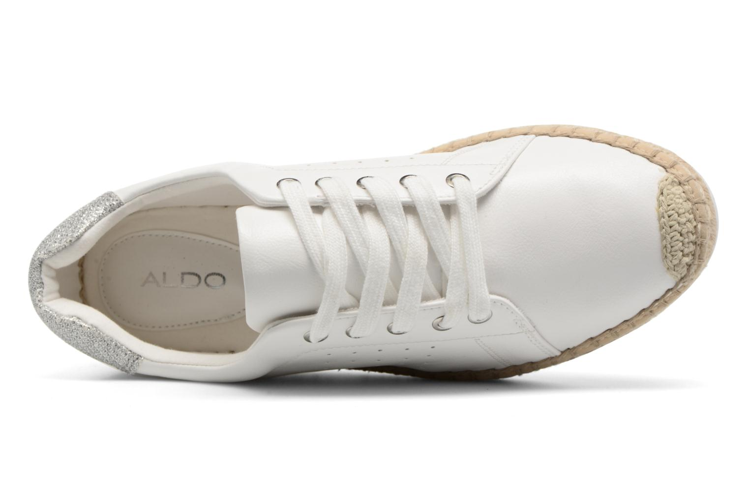 003a057c2403fb Aldo METHUEN 70 (Blanc) - Baskets chez | | | Promotions 5176c8 - le ...