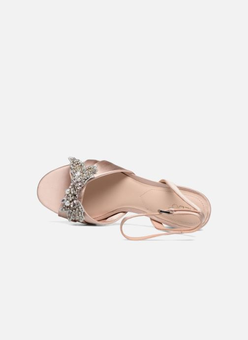 Sandali e scarpe aperte Aldo SANSPERATE 55 Rosa immagine sinistra