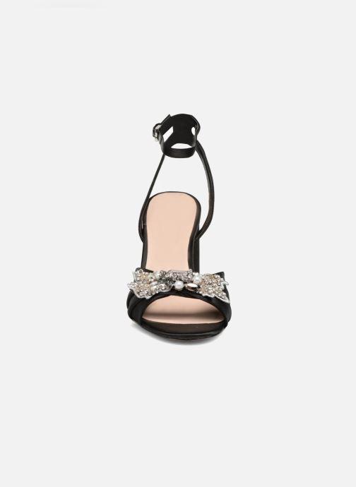 Sandales et nu-pieds Aldo SANSPERATE 94 Noir vue portées chaussures