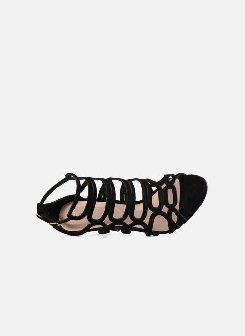 Aldo SHORR 93 (Zwart) - Sandalen  Zwart (Black Nubuck 93) - schoenen online kopen