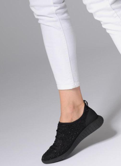 Sneakers Aldo SWAYZE 92 Nero immagine dal basso