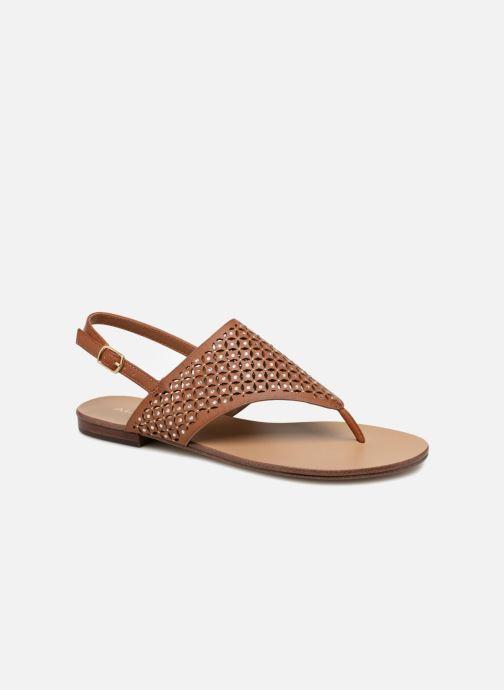 Sandales et nu-pieds Aldo UNULLA 28 Marron vue détail/paire