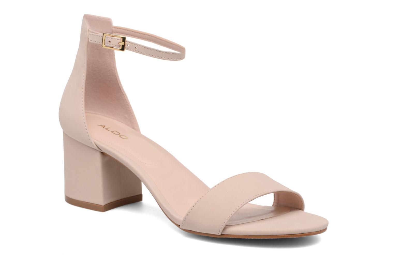 Sandales et nu-pieds Aldo VILLAROSA 55 Rose vue détail/paire