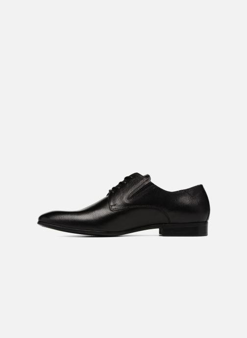 Chaussures à lacets Aldo TILAWET 97 Noir vue face
