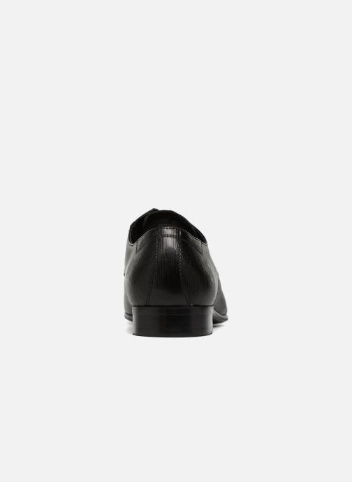 Chaussures à lacets Aldo TILAWET 97 Noir vue droite