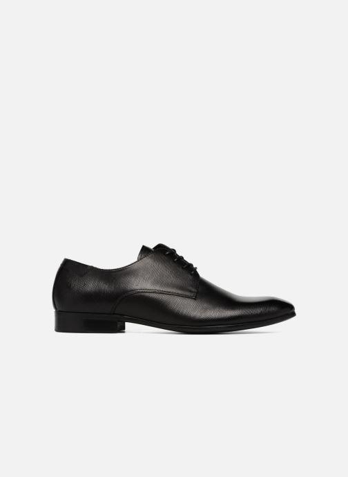 Chaussures à lacets Aldo TILAWET 97 Noir vue derrière