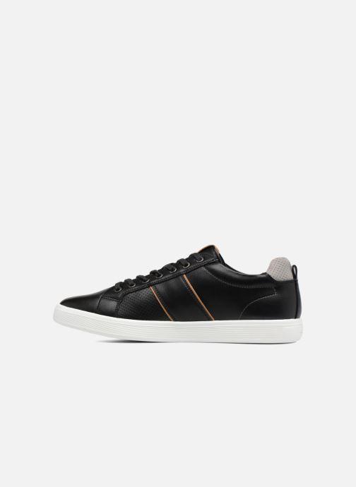 Sneaker Aldo LOVERICIA 97 schwarz ansicht von vorne