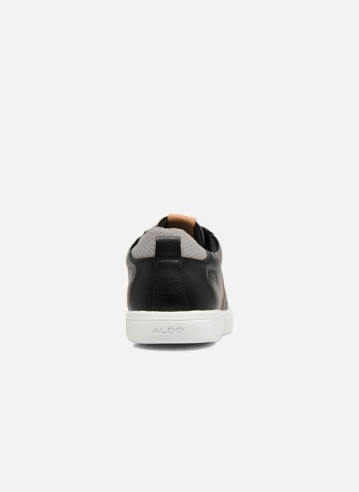 Sneaker Aldo LOVERICIA 97 schwarz ansicht von rechts