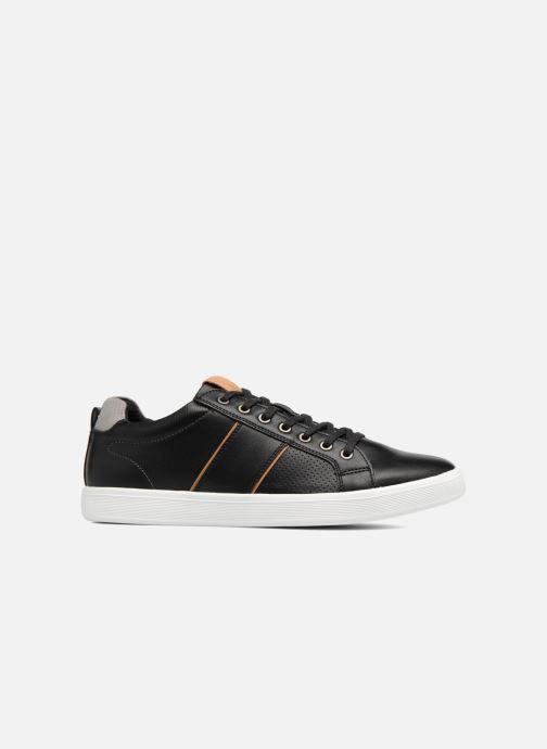 Sneaker Aldo LOVERICIA 97 schwarz ansicht von hinten