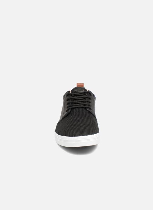 Baskets Aldo SEIDEMAIN 92 Noir vue portées chaussures