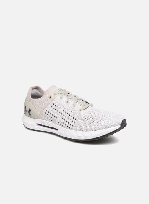 Chaussures de sport Under Armour UA HOVR Sonic NC Blanc vue détail/paire