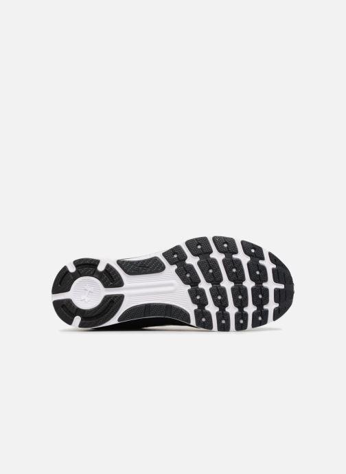 more photos 437fb 23e0c Chaussures de sport Under Armour UA Charged Bandit 3 Ombre Noir vue haut
