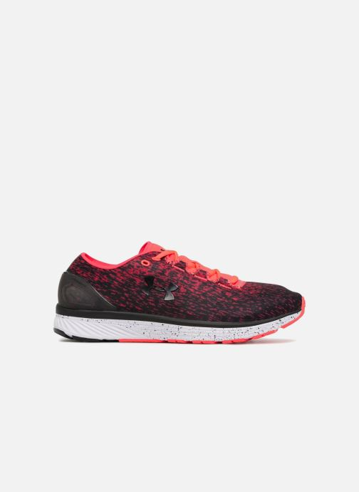 Sport shoes Under Armour UA Charged Bandit 3 Ombre Red back view