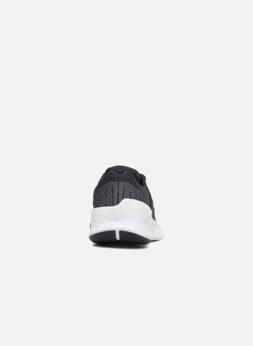 Chaussures de sport Under Armour UA Ultimate Speed Gris vue droite