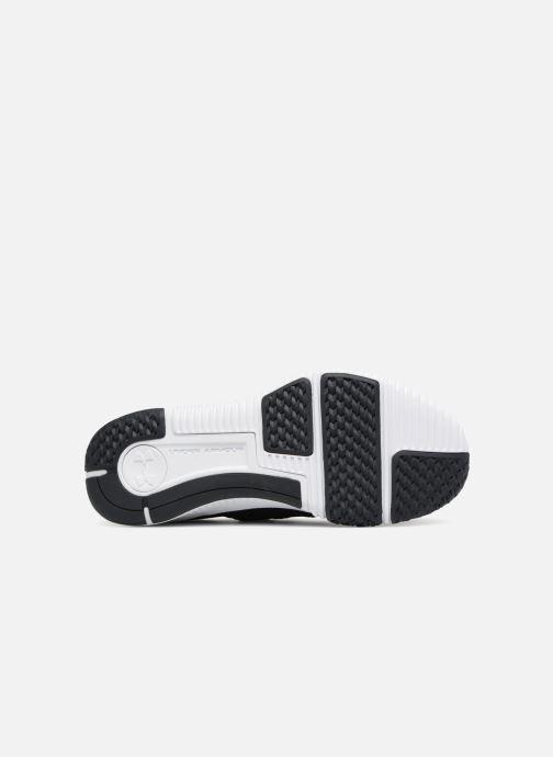 Chaussures de sport Under Armour UA Ultimate Speed Gris vue haut