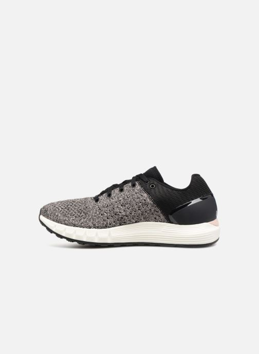 Sport shoes Under Armour UA W HOVR Sonic NC Black front view
