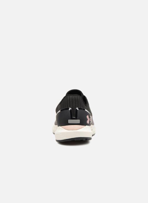 Chaussures de sport Under Armour UA W HOVR Sonic NC Noir vue droite