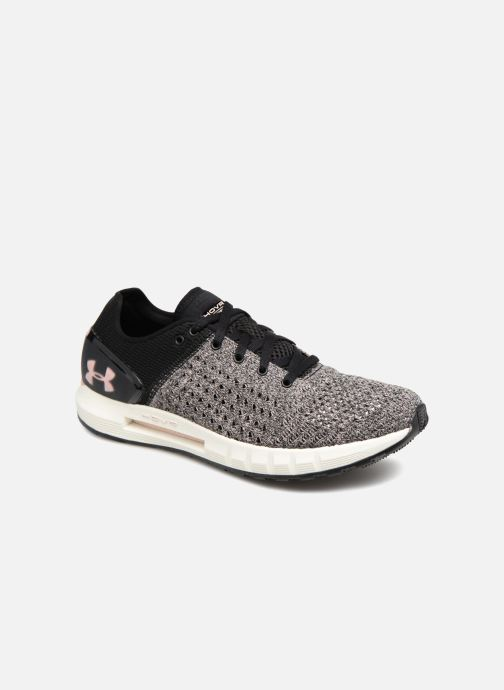 Sport shoes Under Armour UA W HOVR Sonic NC Black detailed view/ Pair view