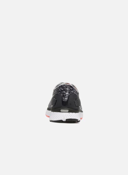 Chaussures de sport Under Armour UA W Charged Bandit 3 Ombre Gris vue droite