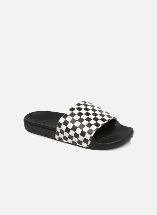 Vans Slide-On (Nero) - Sandali e scarpe aperte chez Sarenza (324089) 70d04fc01d6