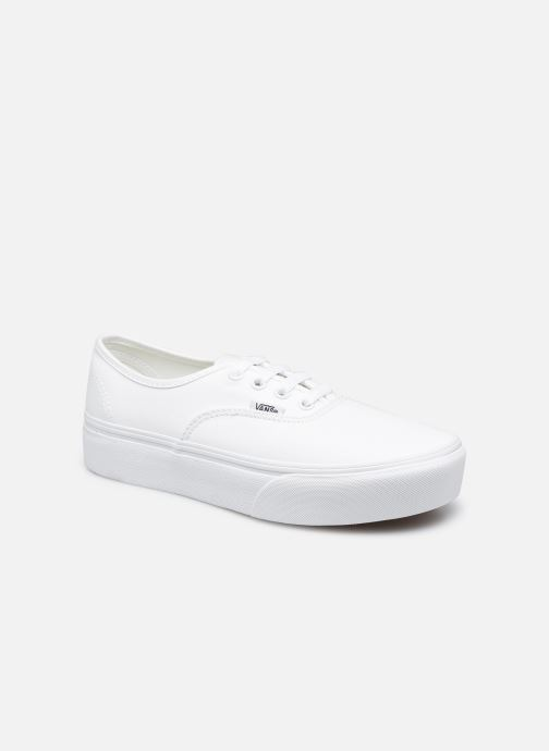Baskets Femme UA Authentic Platform 2.0