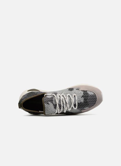 "Sneakers Diesel ""SKB"" S-KBY Grigio immagine sinistra"