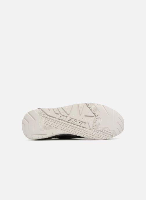 """Sneakers Diesel """"SKB"""" S-KBY Grigio immagine dall'alto"""