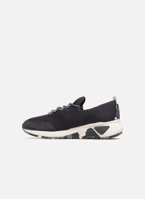 "Sneakers Diesel ""SKB"" S-KBY Azzurro immagine frontale"