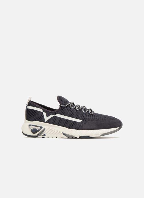 """Sneakers Diesel """"SKB"""" S-KBY Blå bild från baksidan"""