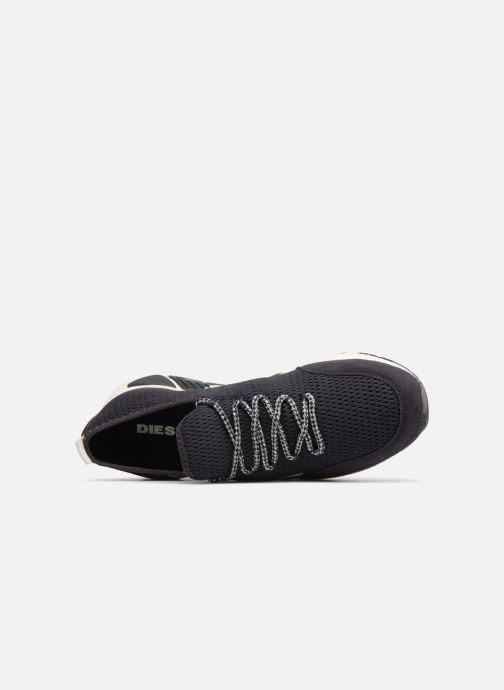 "Sneakers Diesel ""SKB"" S-KBY Azzurro immagine sinistra"