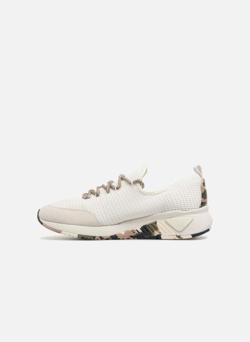 "Sneakers Diesel ""SKB"" S-KBY Bianco immagine frontale"